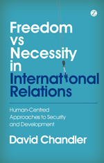 Freedom vs Necessity in International Relations
