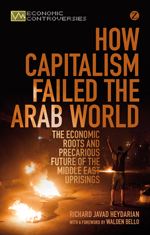 How Capitalism Failed the Arab World