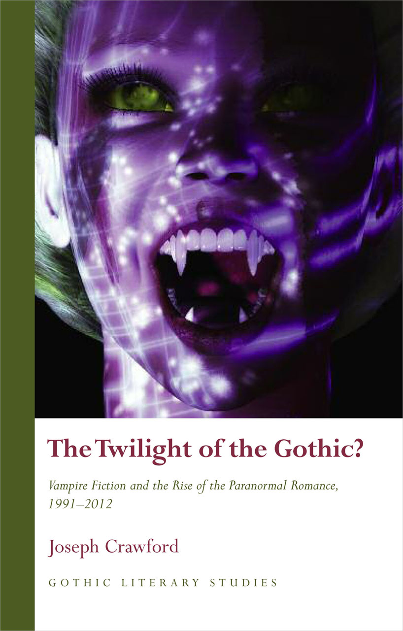 The Twilight of the Gothic?