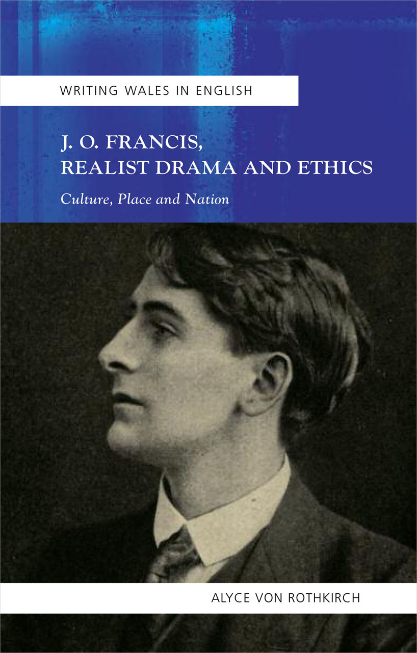 J. O. Francis, Realist Drama and Ethics