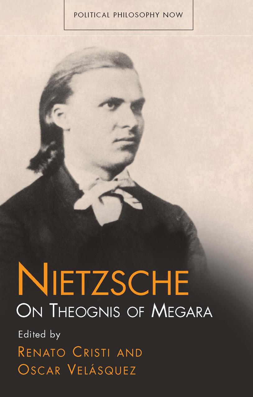 Nietzsche: On Theognis of Megara