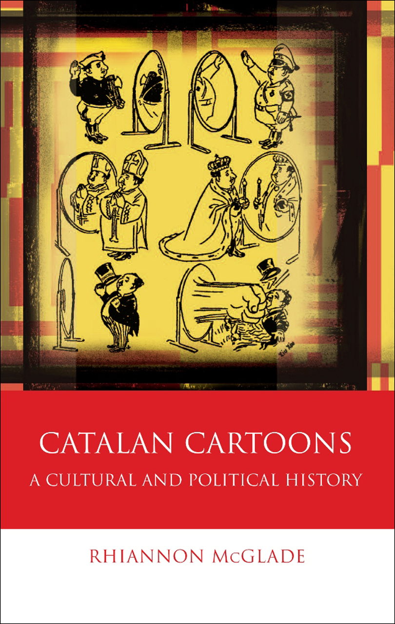 Catalan Cartoons: A Cultural and Political History