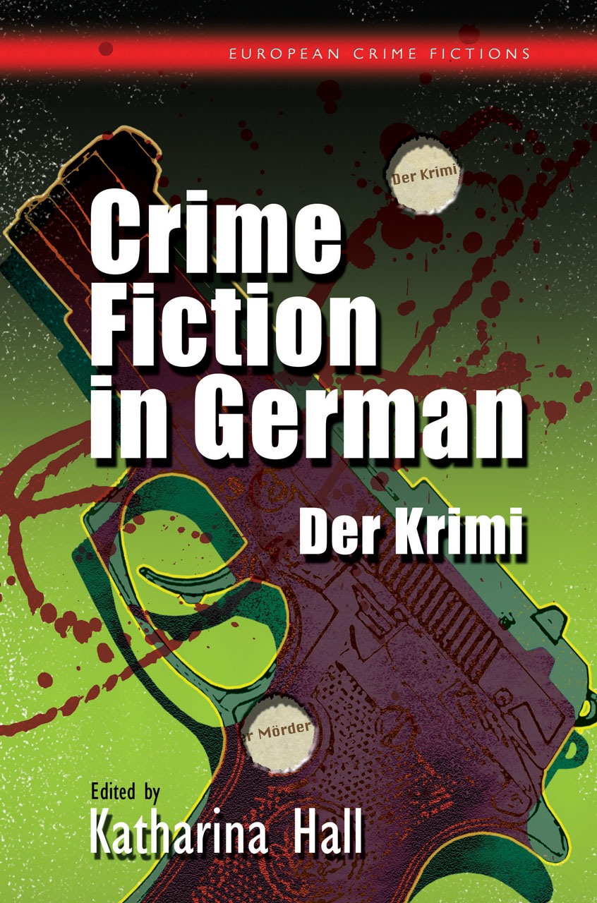 Crime Fiction in German: Der Krimi