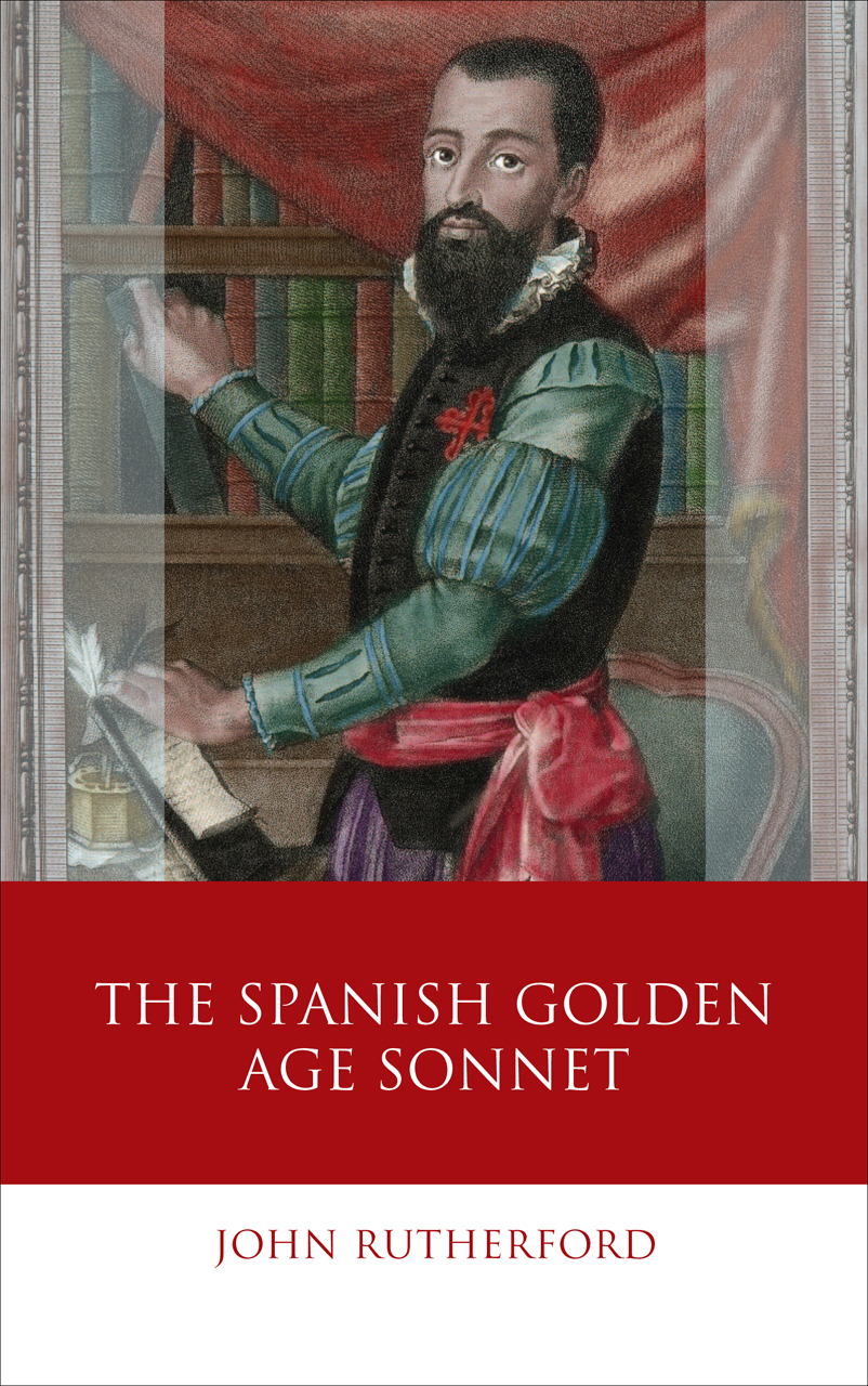 The Spanish Golden Age Sonnet