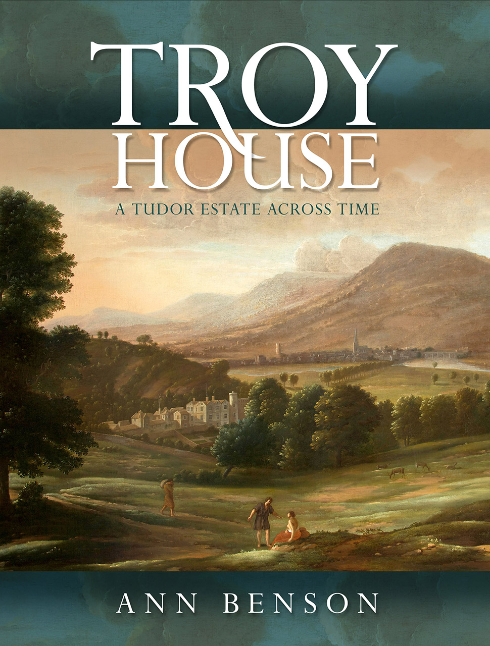 Troy House: A Tudor Estate Across Time