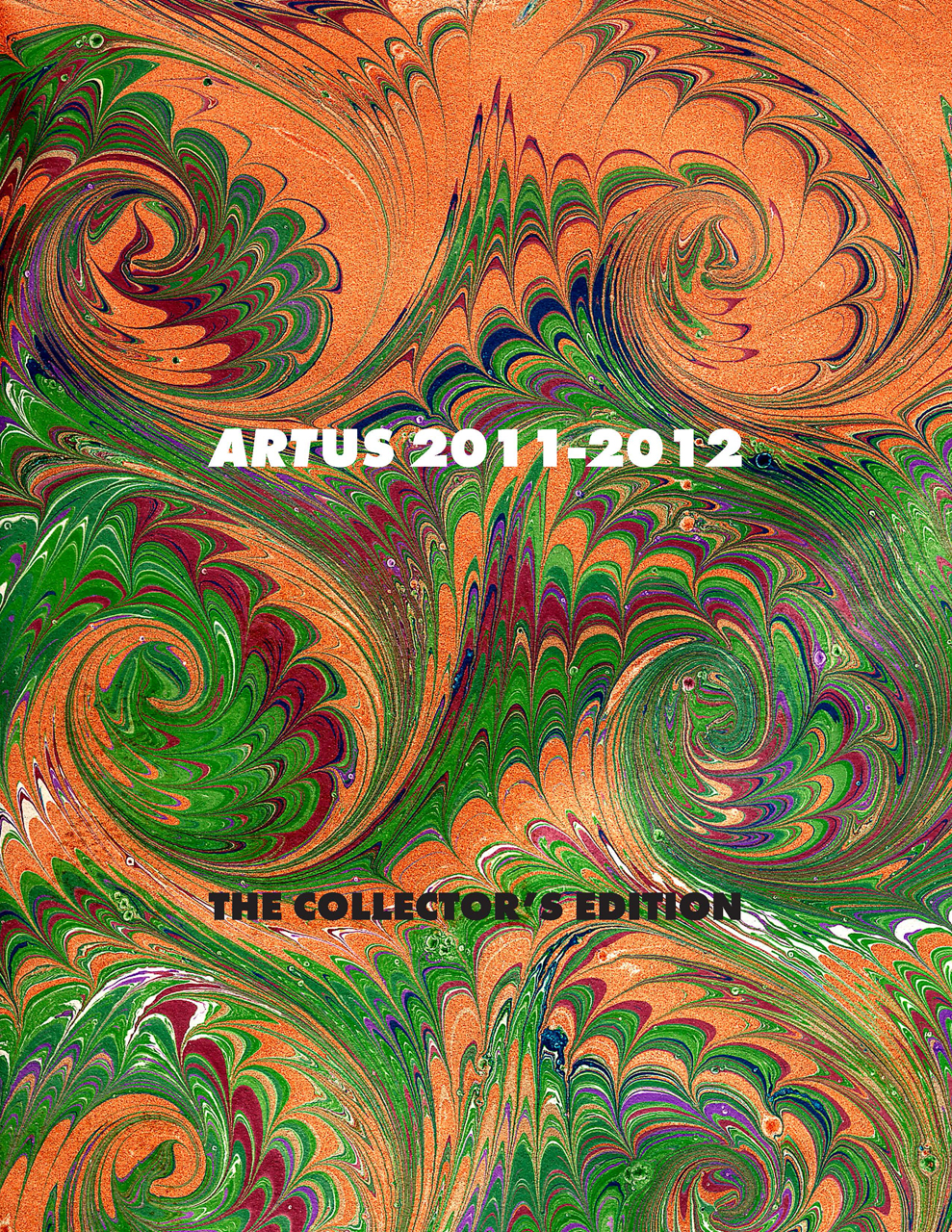 artUS 2011-2012: The Collector's Edition