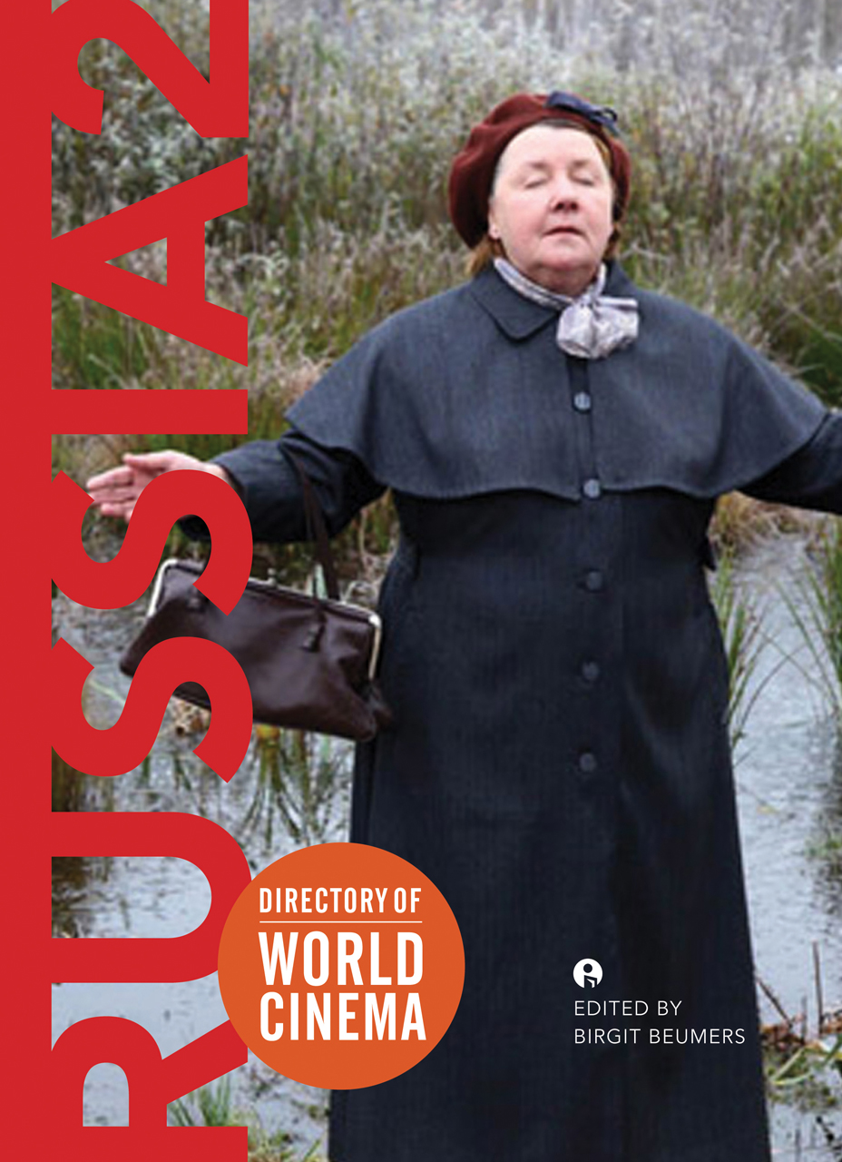 Directory of World Cinema: Russia 2