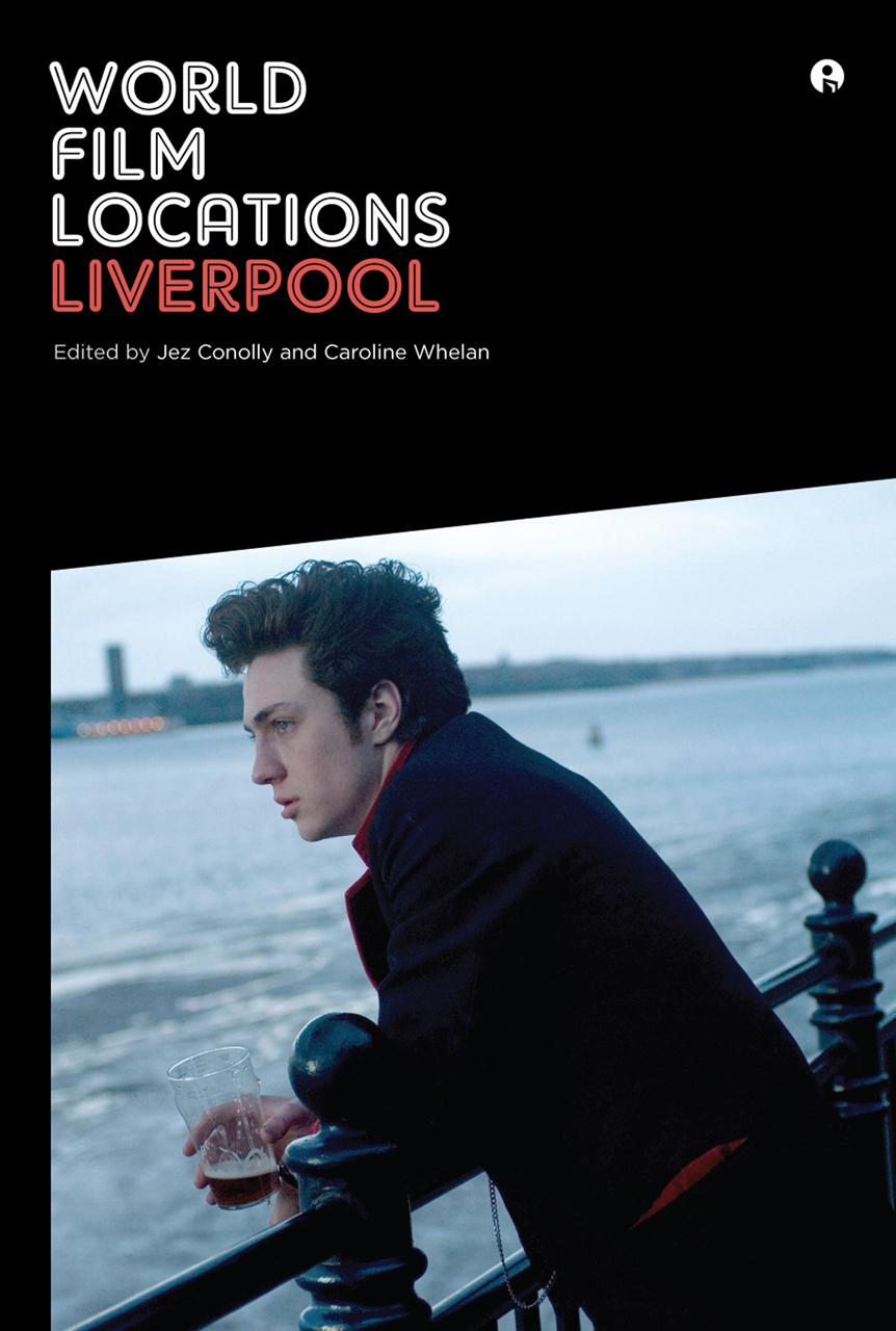 World Film Locations: Liverpool