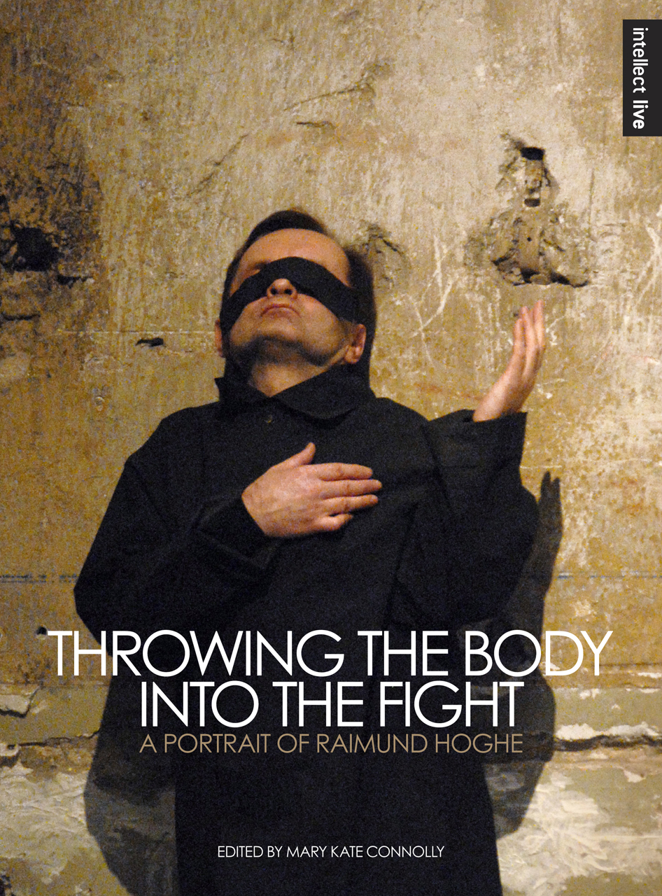 Throwing the Body into the Fight: A Portrait of Raimund Hoghe