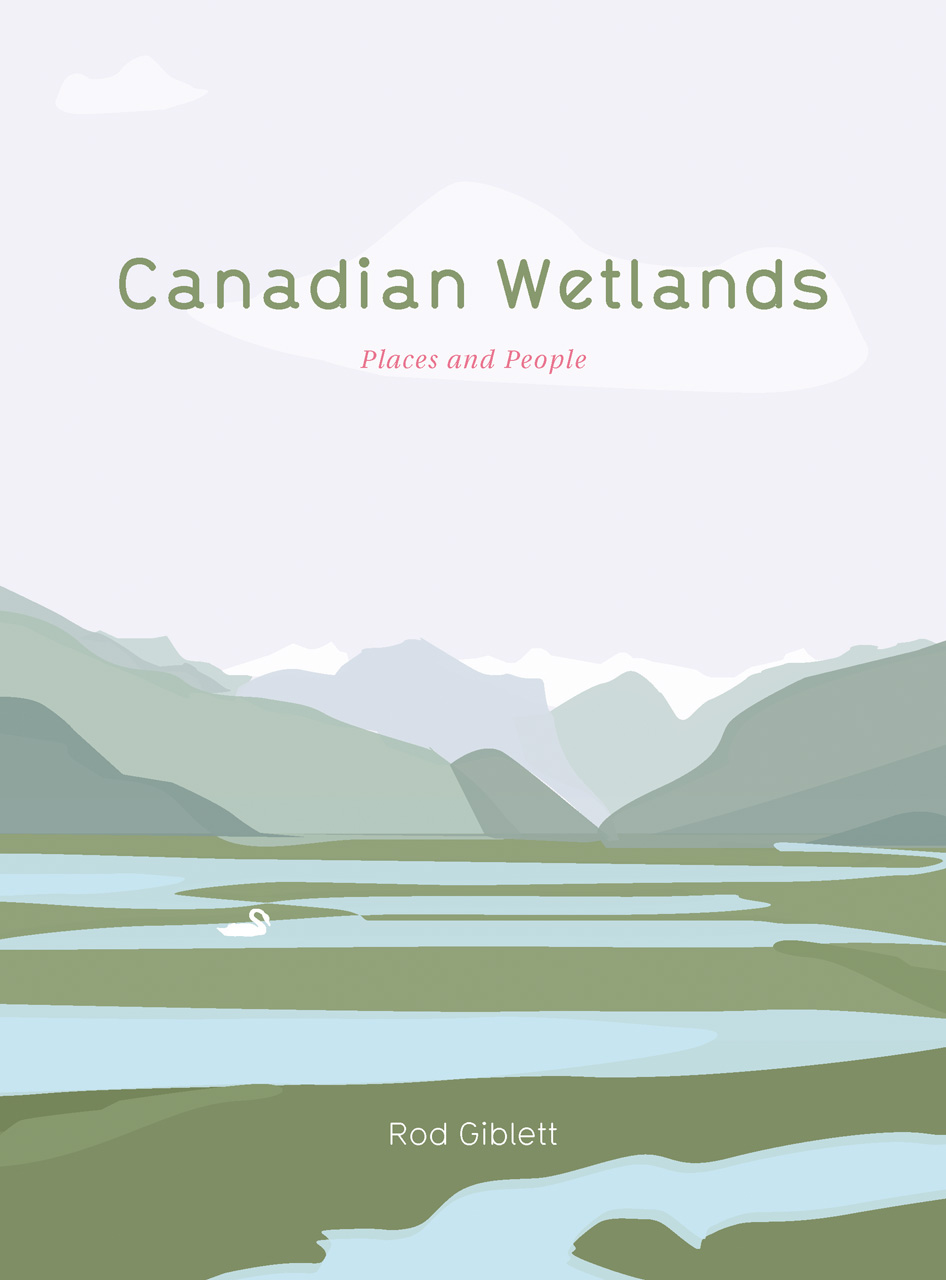 Canadian Wetlands: Places and People