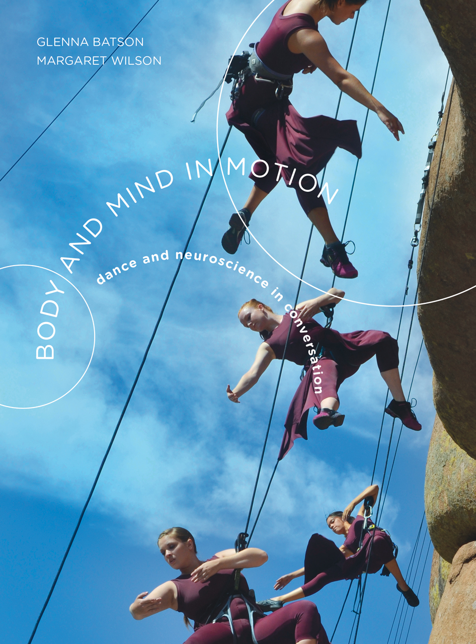 Body and Mind in Motion