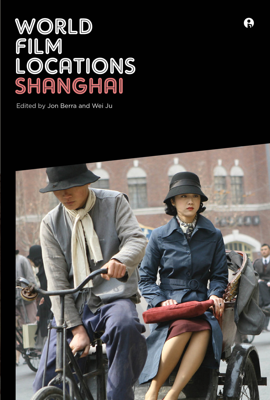 World Film Locations: Shanghai