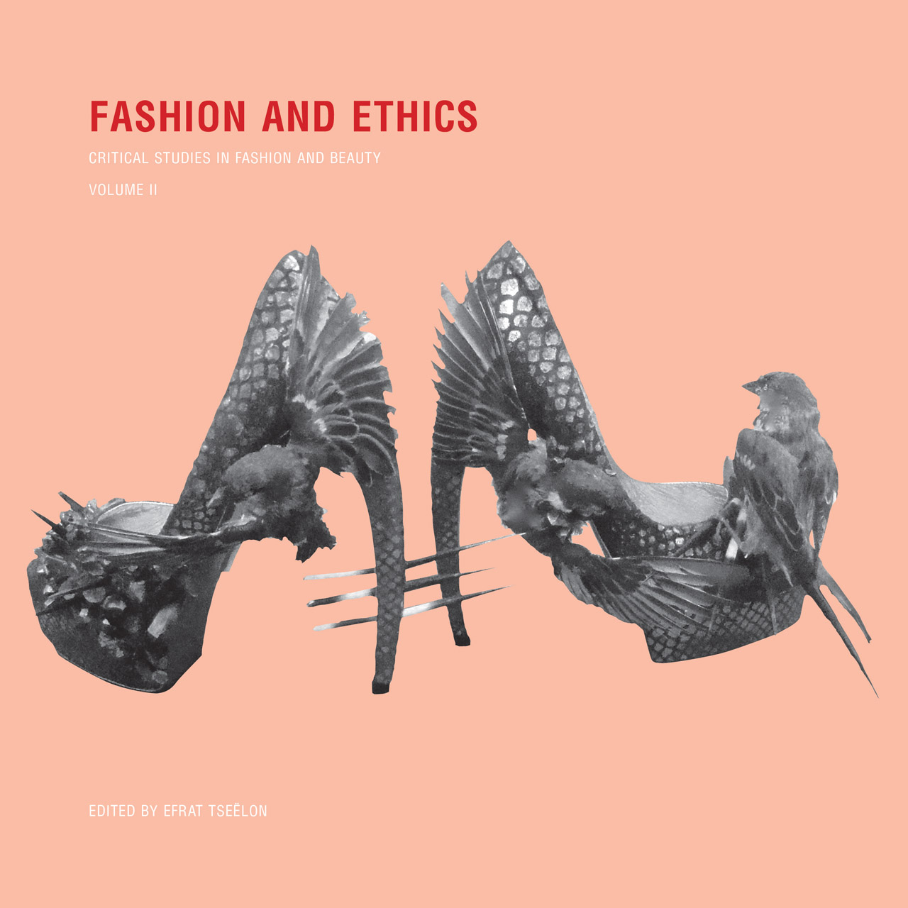 Fashion and Ethics: Critical Studies in Fashion and Beauty, Volume II