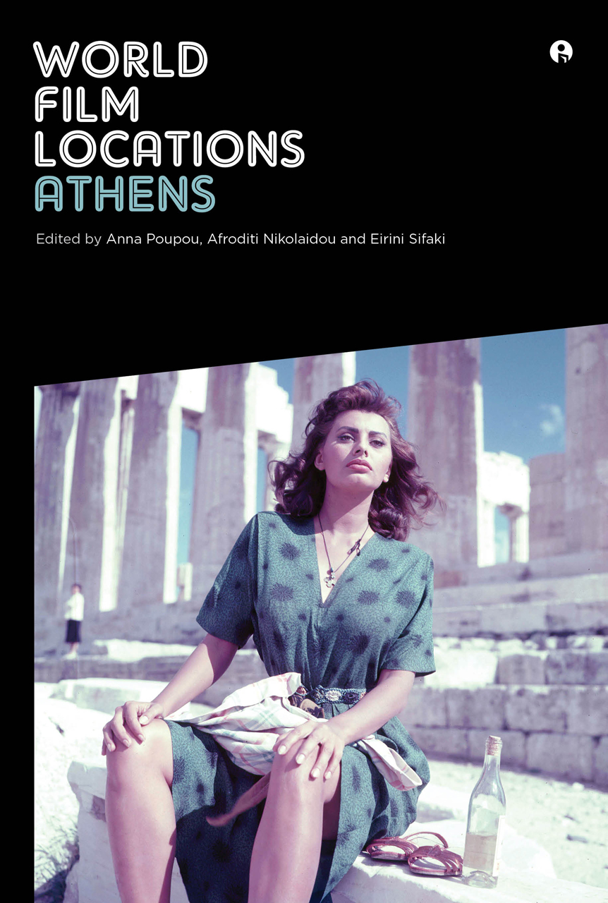 World Film Locations: Athens
