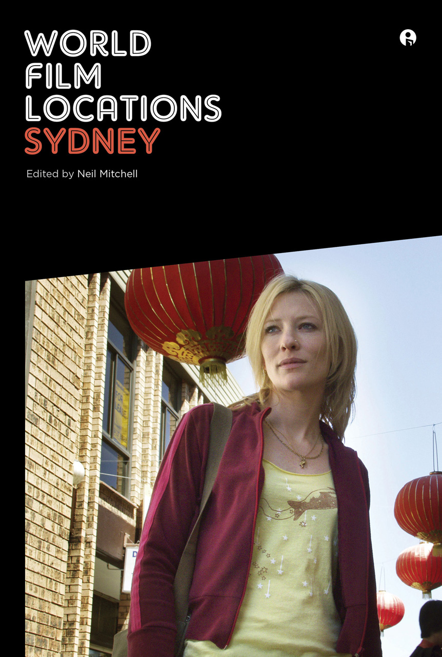 World Film Locations: Sydney