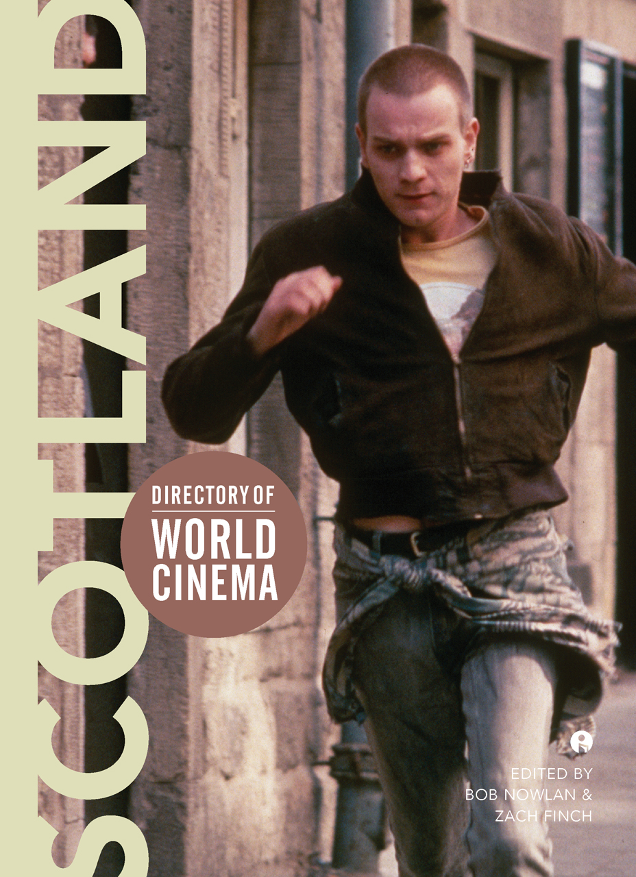 Directory of World Cinema: Scotland