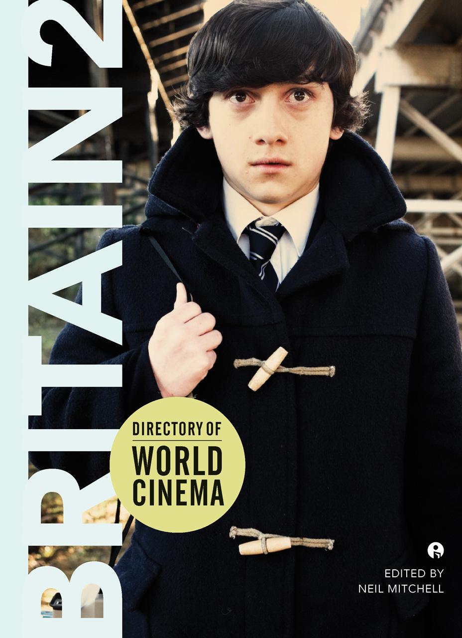Directory of World Cinema: China 2