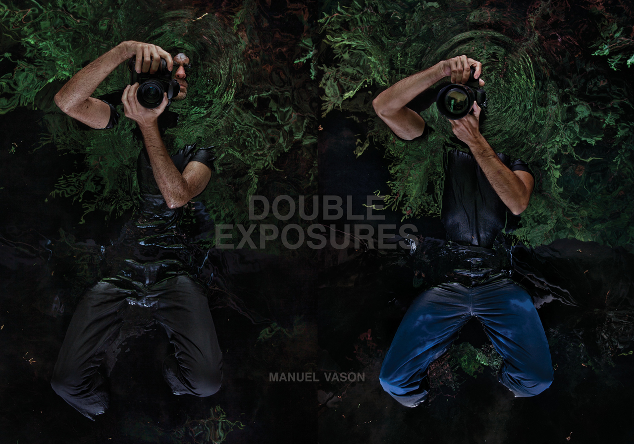 Double Exposures: Performance as Photography, Photography as Performance