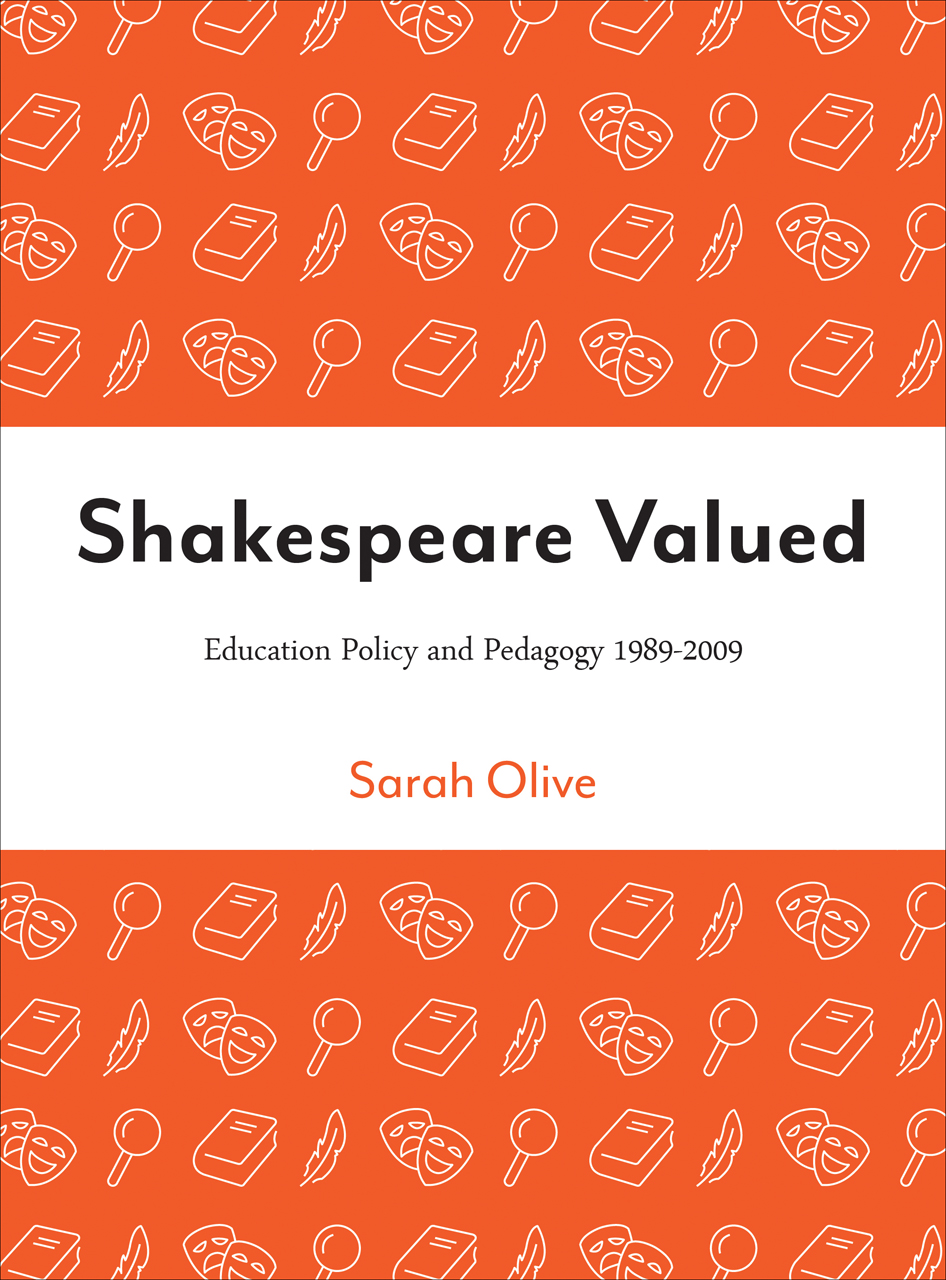 Shakespeare Valued