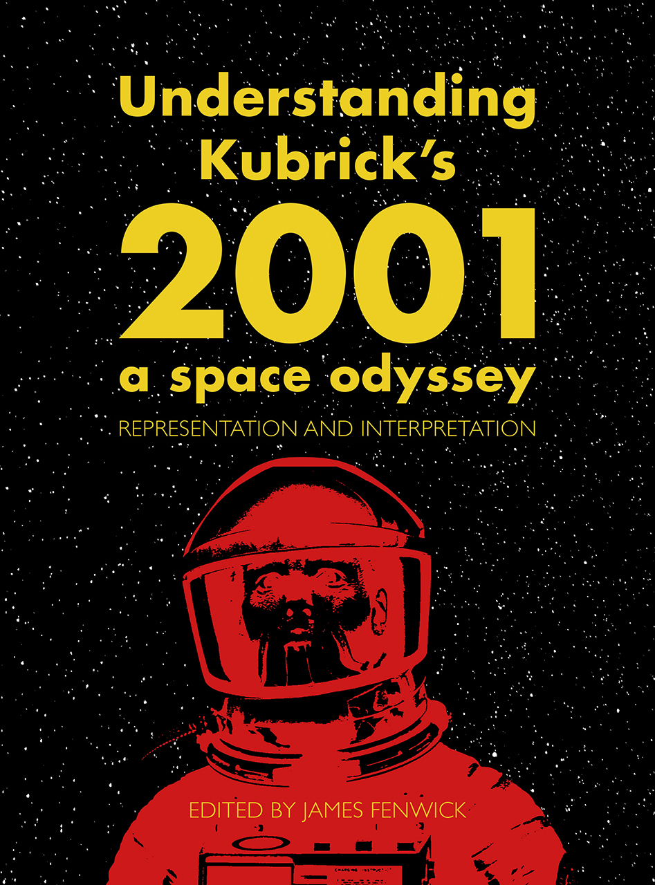 Understanding Kubrick's 2001: A Space Odyssey: Representation and Interpretation