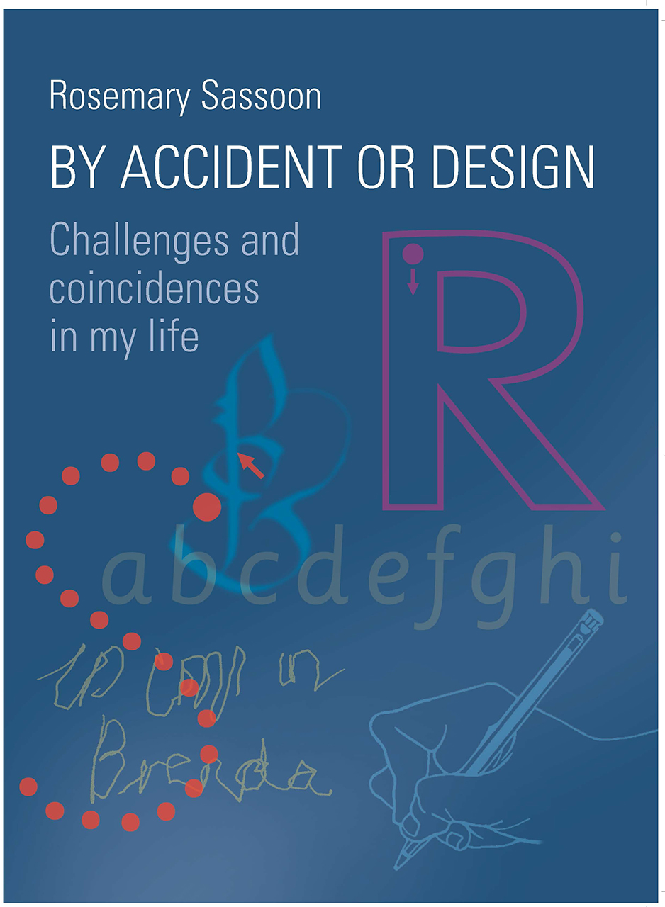 By Accident or Design: Challenges and Coincidences in My Life