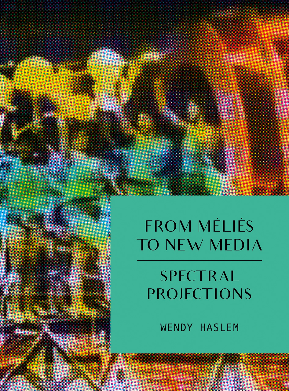 From Melies to New Media: Spectral Projections