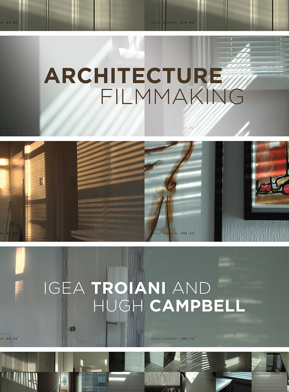 Architecture Filmmaking
