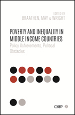 Poverty and Inequality in Middle Income Countries