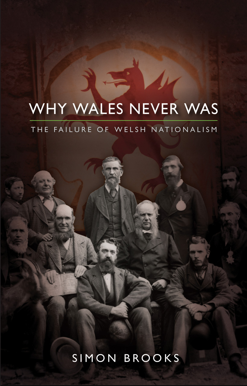 Why Wales Never Was