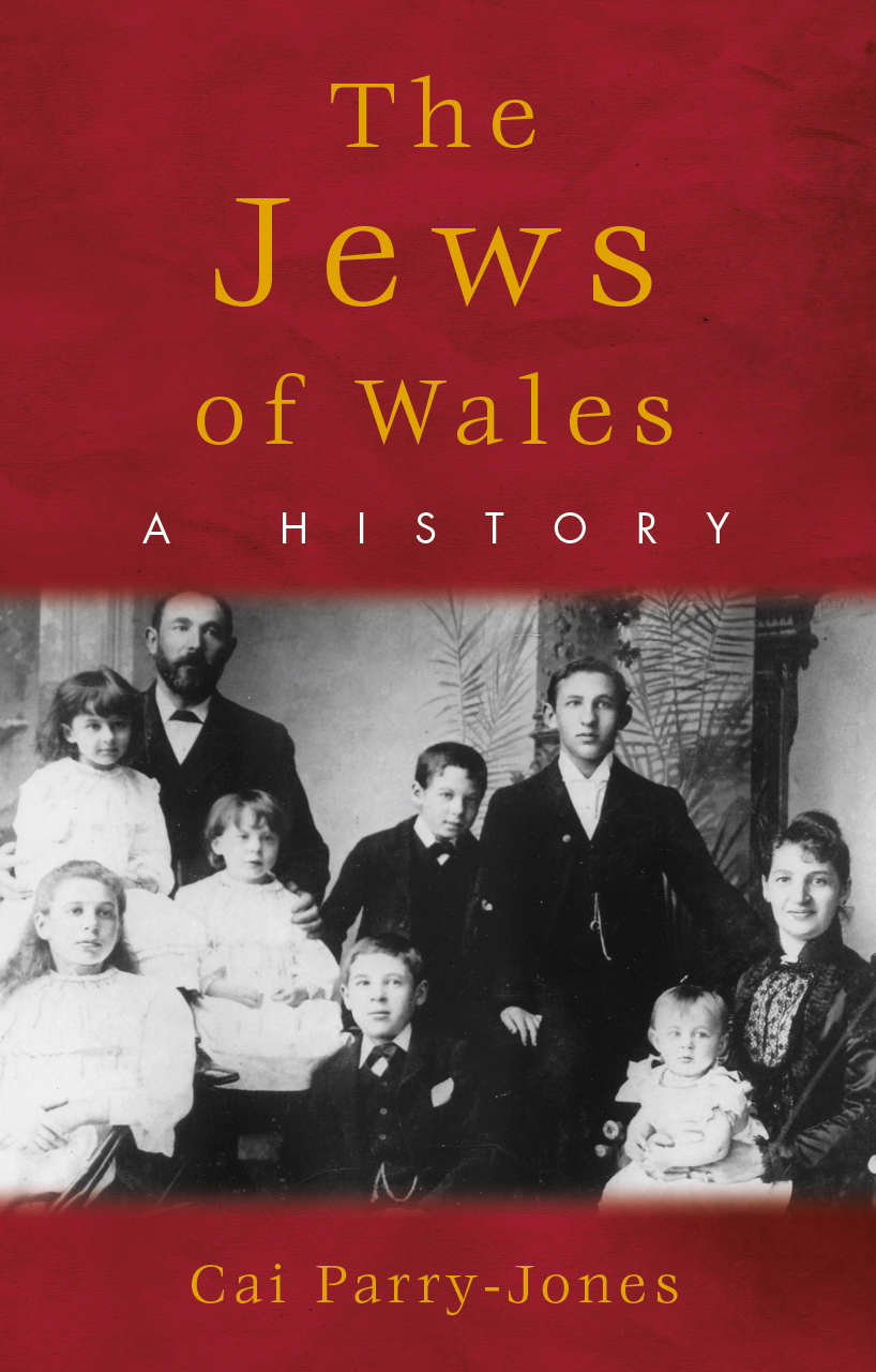 The Jews of Wales