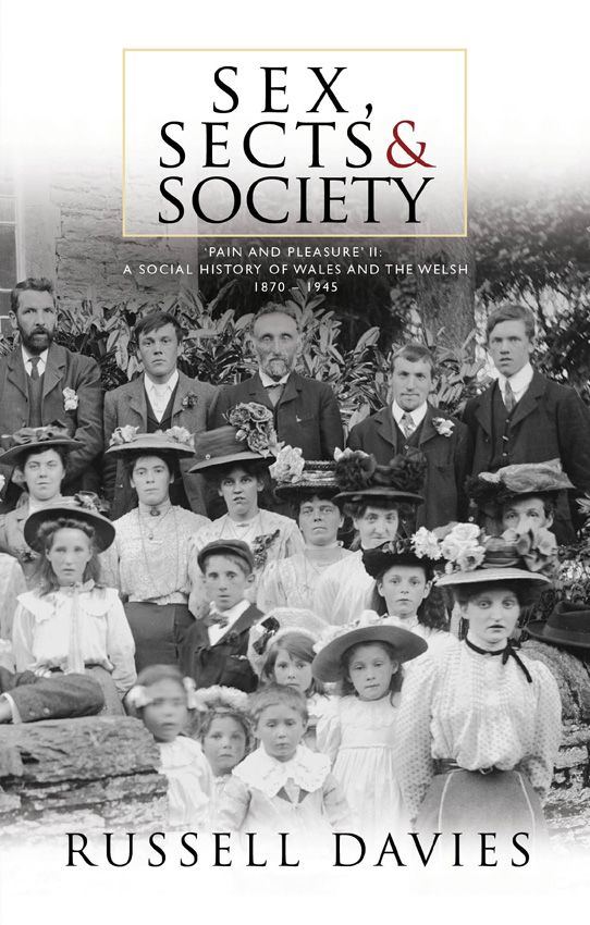 Sex, Sects and Society