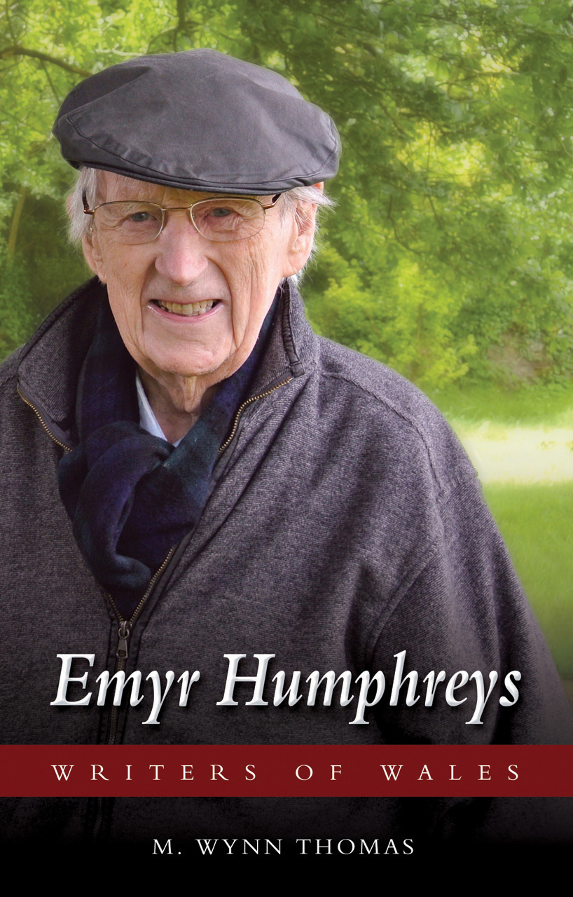 Emyr Humphreys