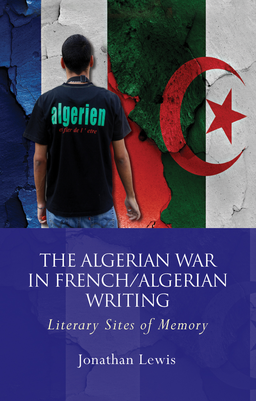 The Algerian War in French/Algerian Writing