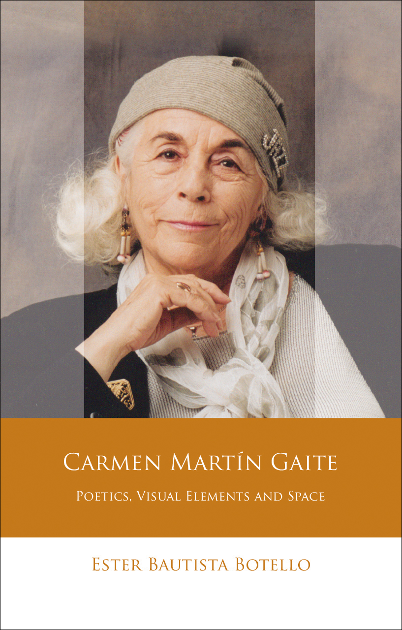 Carmen Martín Gaite: Poetics, Visual Elements and Space