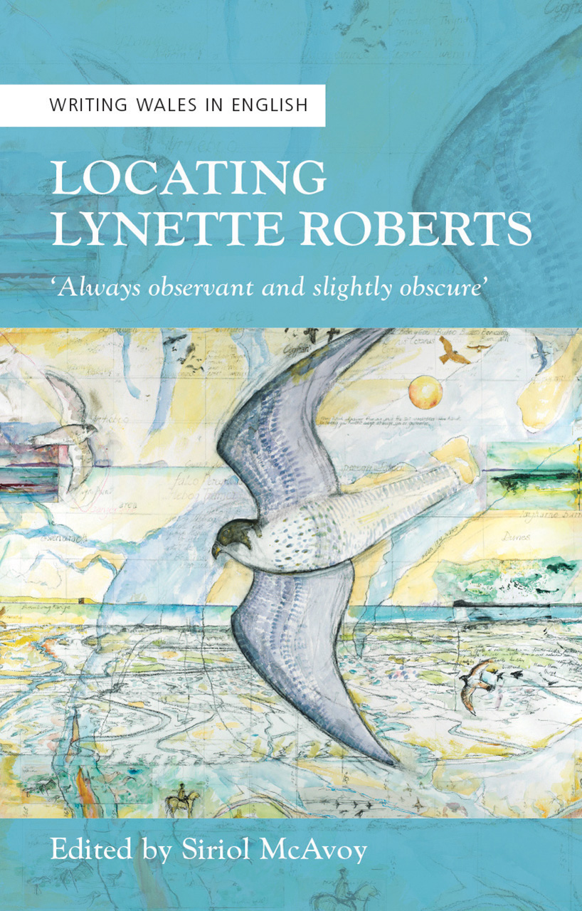 Locating Lynette Roberts