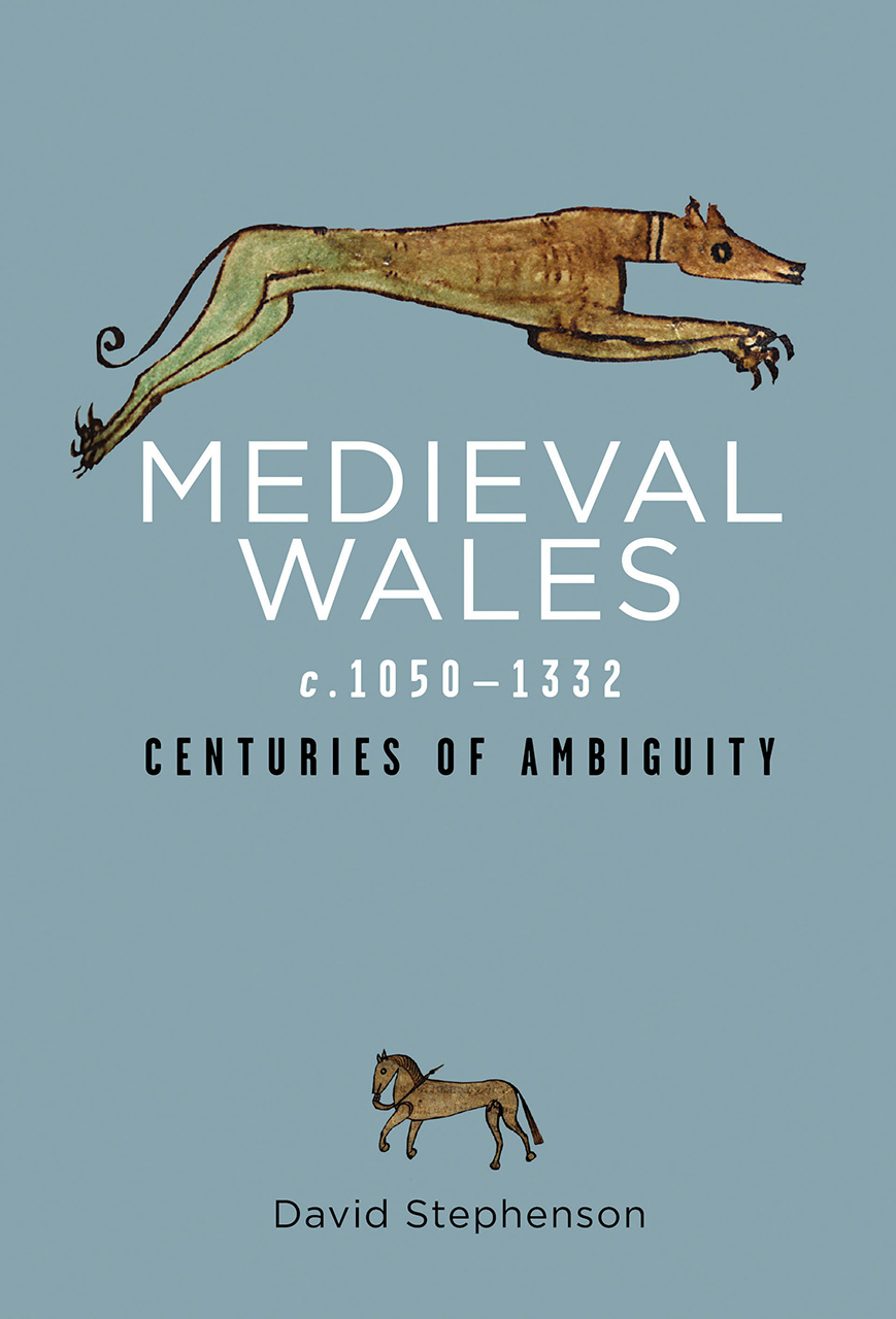 Medieval Wales c.1050–1332: Centuries of Ambiguity