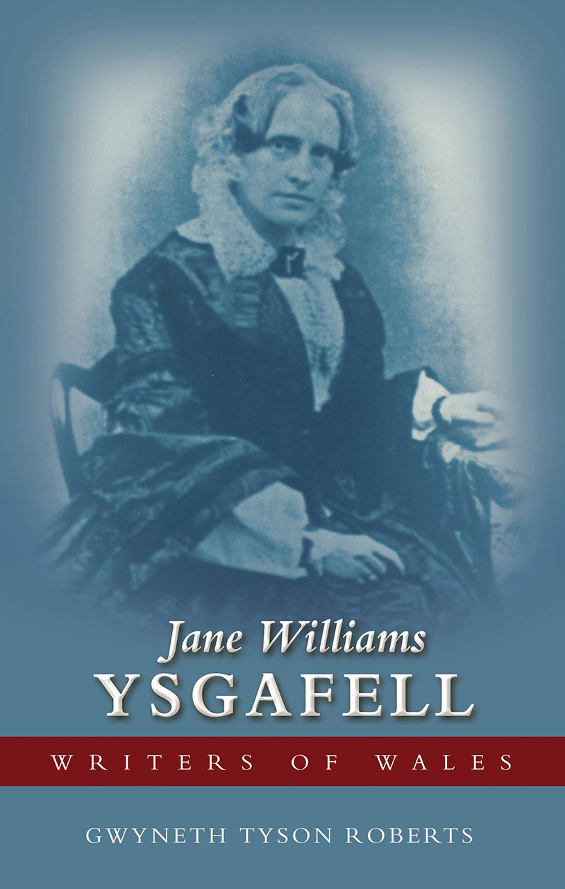 Jane Williams (Ysgafell)