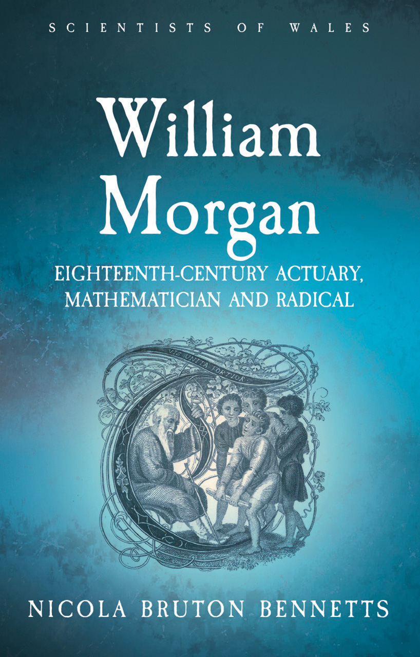 William Morgan: Eighteenth-Century Actuary, Mathematician and Radical