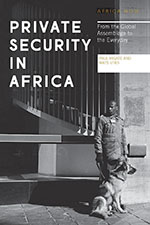 Private Security in Africa