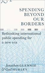 Spending Beyond Our Borders