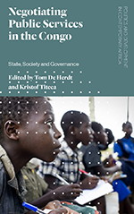 Negotiating Public Services in the Congo: State, Society and Governance