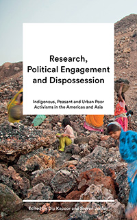 Research, Political Engagement and Dispossession
