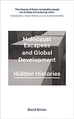 Holocaust Escapees and Global Development: Hidden Histories