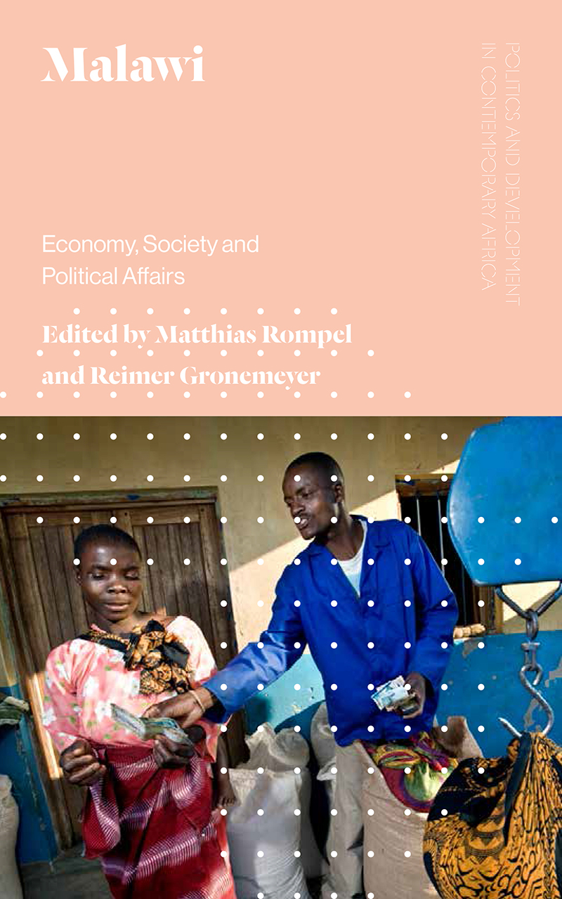 Malawi: Economy, Society and Political Affairs