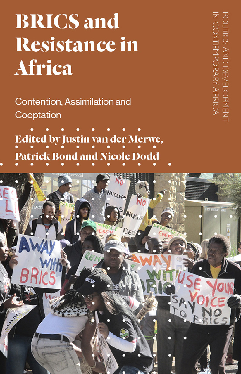 BRICS and Resistance in Africa: Contention, Assimilation and Cooptation