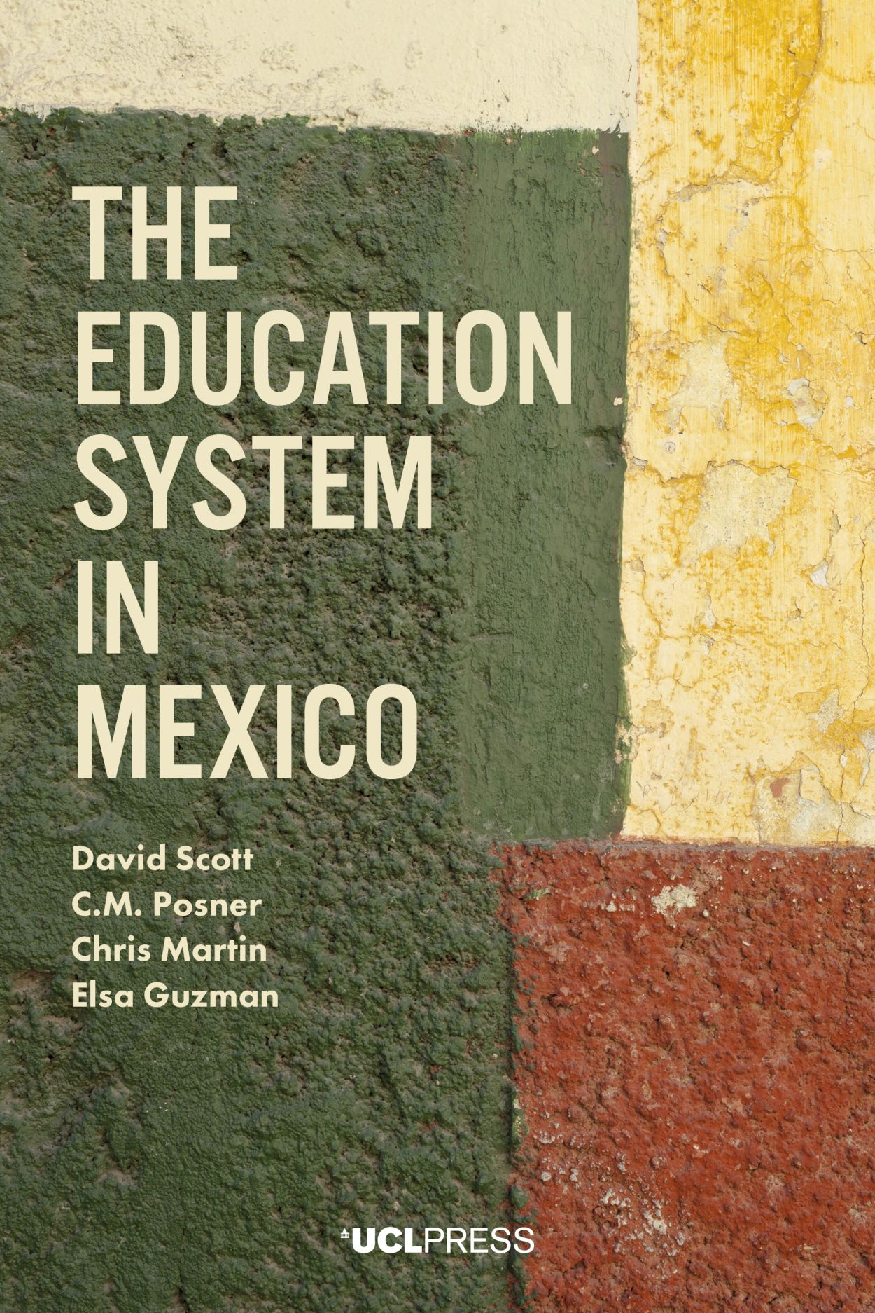 Education System in Mexico