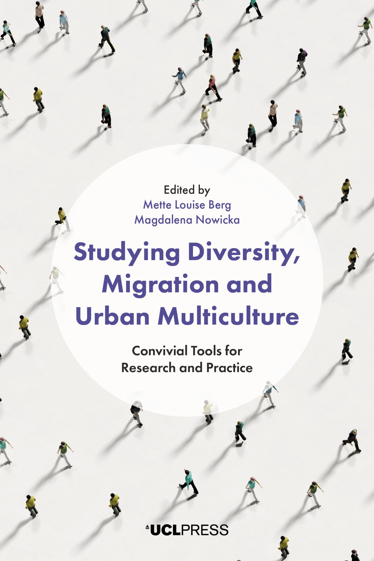 Studying Diversity, Migration and Urban Multiculture: Convivial Tools for Research and Practice