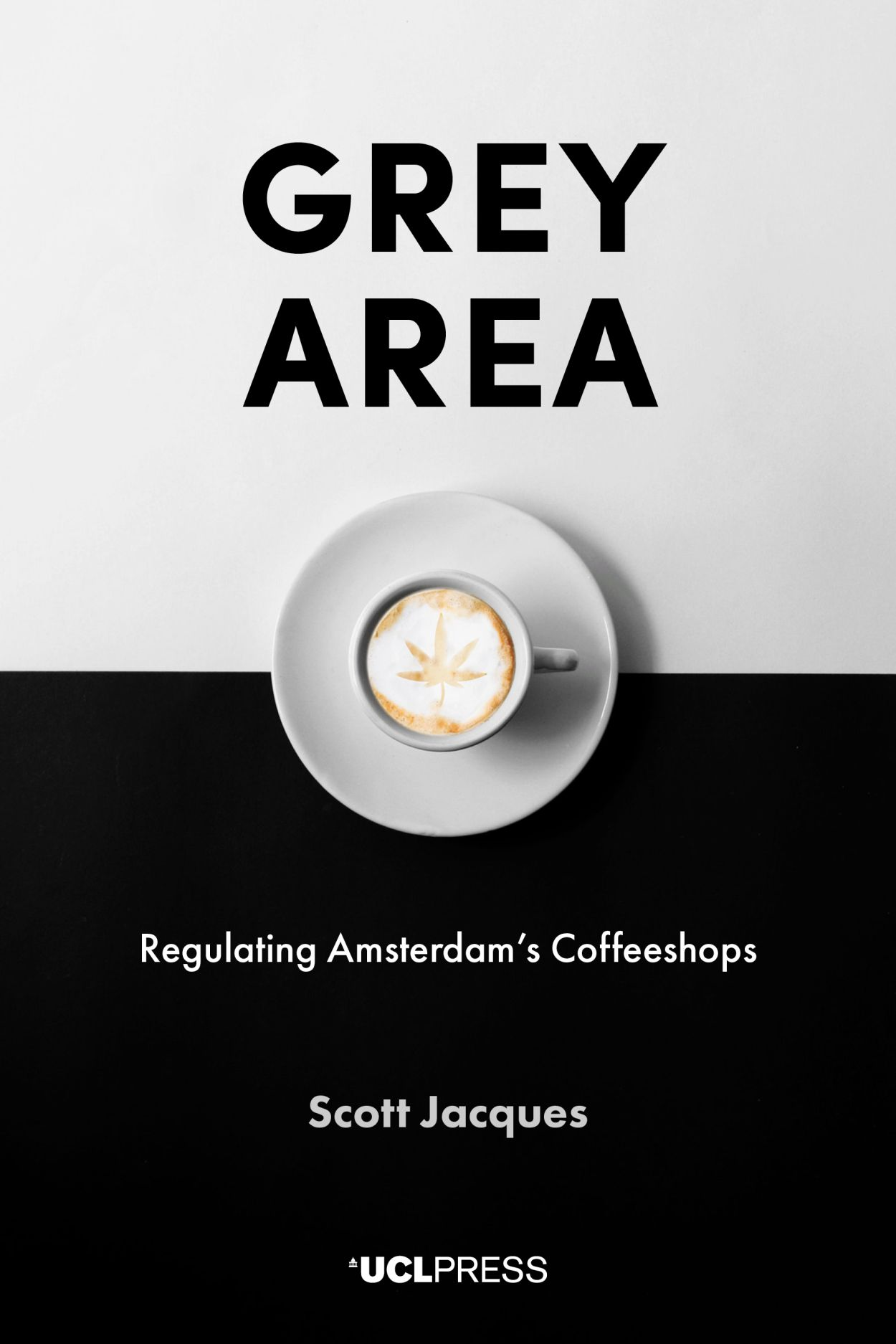 Grey Area: Regulating Amsterdam's Coffeeshops