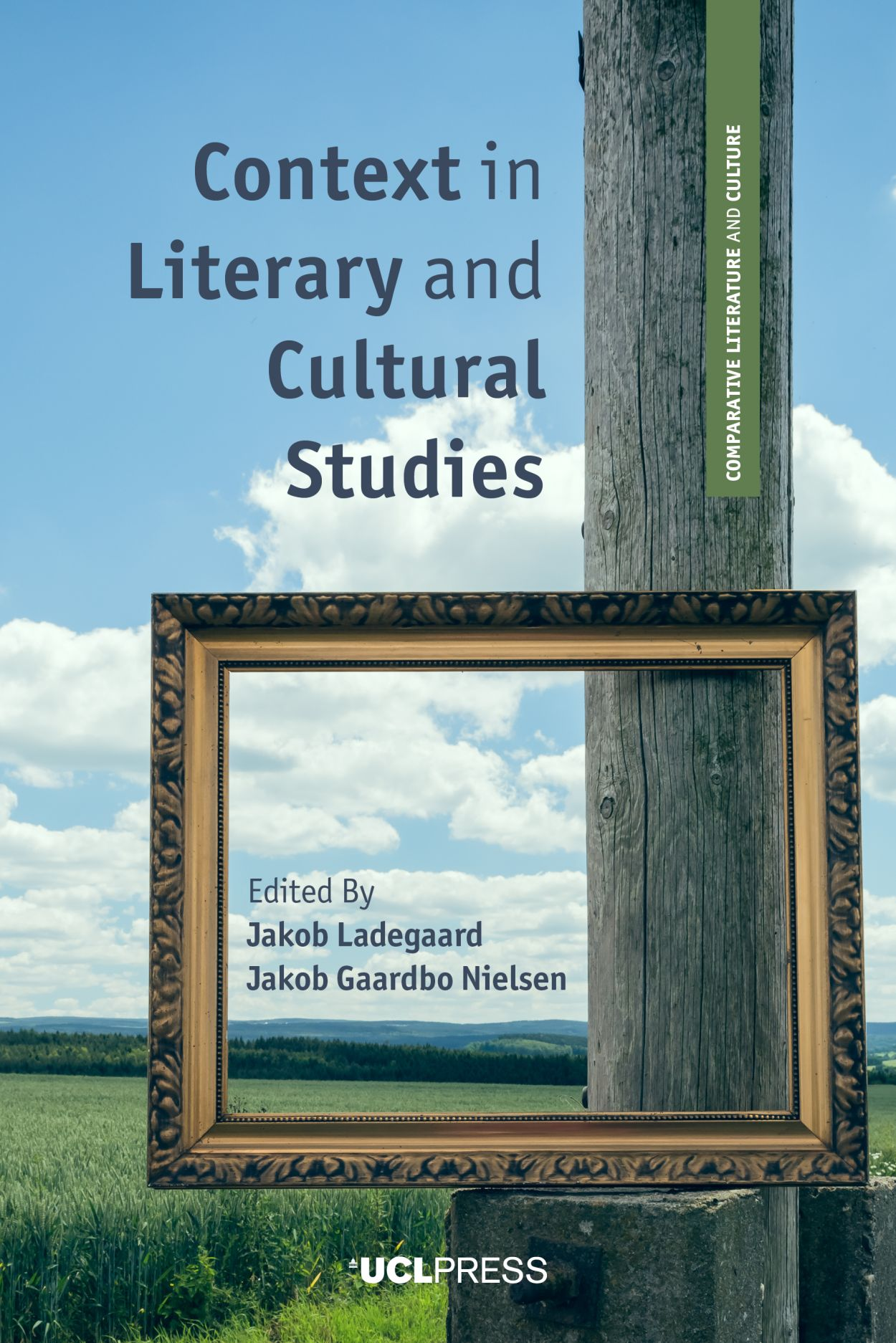 Context in Literary and Cultural Studies