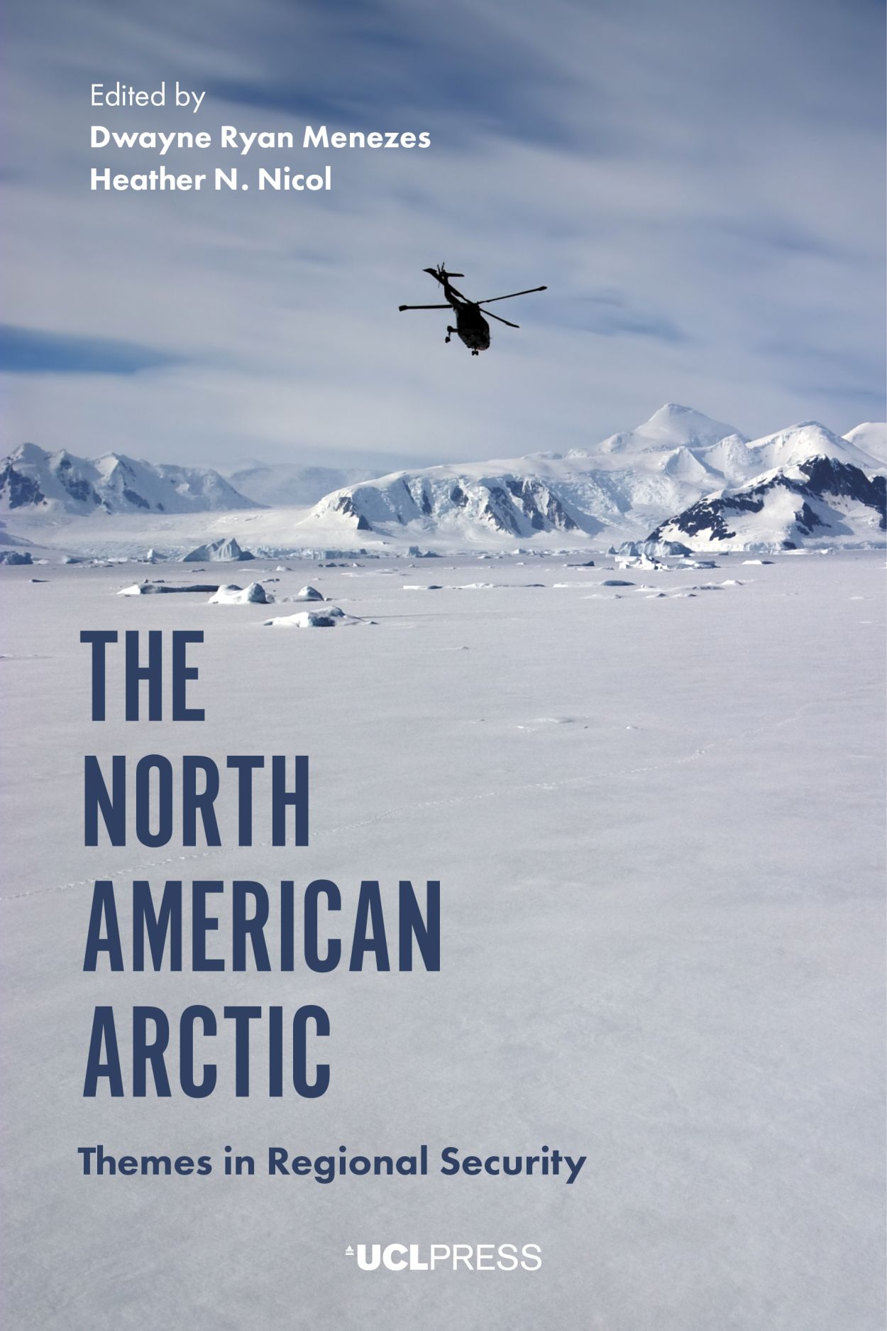 The North American Arctic